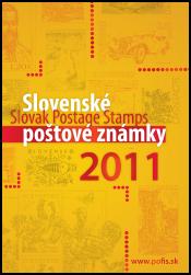 Ročník známok 2011