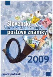 Ročník známok 2009