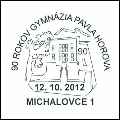 90 rokov Gymnázia Pavla Horova