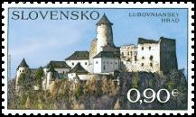 Historical anniversaries: Ľubovňa Castle
