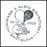"""Hommage a Albin Brunovský"""