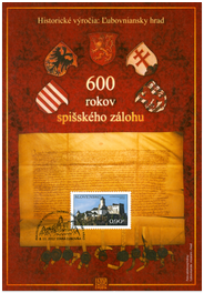 Historické výročia: Ľubovniansky hrad