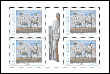 ART: Viera Žilinčanová (1932 – 2008)