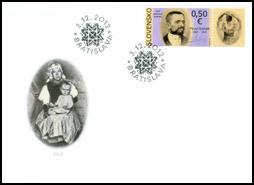 Postage Stamp Day : Pavol Socháň (1862 – 1941)