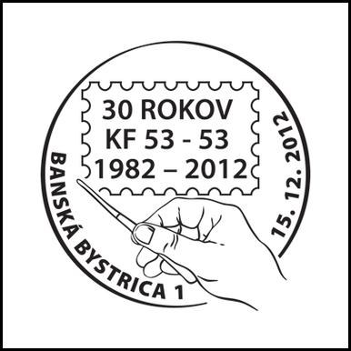 30 rokov KF 53-53 Banská Bystrica