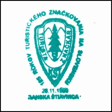 """""""125 rokov turistického značkovania na Slovensku"""""""