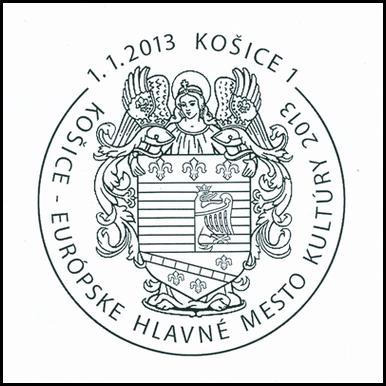 Košice - európske hlavné mesto kultúry