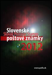 Ročník známok 2012