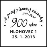900 rokov od prvej písomnej zmienky mesta Hlohovec
