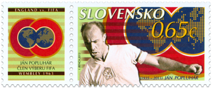 Significant Sport Events: Ján Popluhár (1935 – 2011)