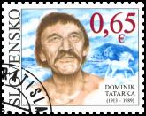 Osobnosti: Dominik Tatarka (1913 – 1989)