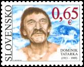 Personalities: Dominik Tatarka (1913 - 1989)