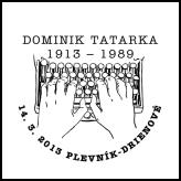 Dominik Tatarka (1913 – 1989)