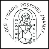 Deň vydania poštovej známky