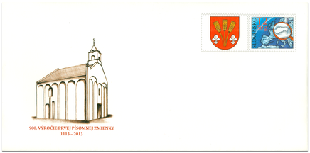 900 Years of Village Gáň