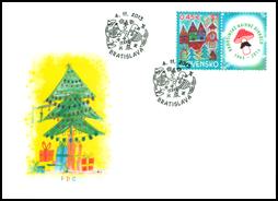Vianoce 2013: Vianočná pošta