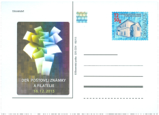 The Day of Postage Stamp and Philately 2013