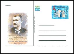165. výročie narodenia Ľ. V. Riznera