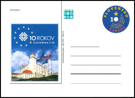 10 Years of Slovakia in EU