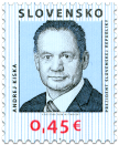 President of Slovak Republic