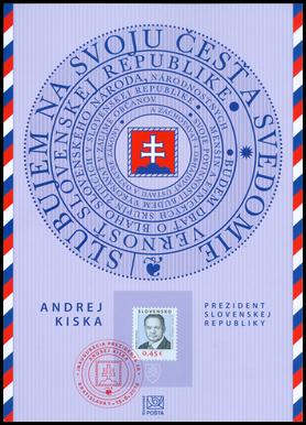 President of Slovak Republic
