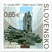 The Slovak National Uprising