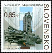 Slovenské národné povstanie / SNP