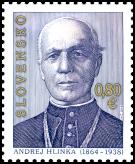 Personalities: Andrej Hlinka (1864 – 1938)