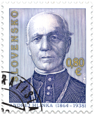 Osobnosti: Andrej Hlinka (1864 – 1938)