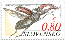 Nature Protection: Sitno National Nature Reserve –  Lucanus Cervus