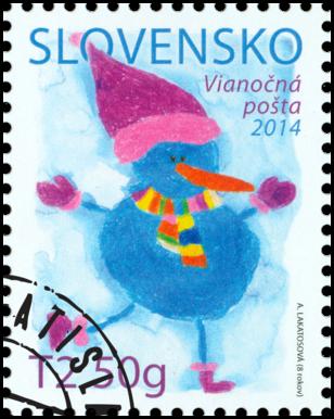 Christmas Post 2014