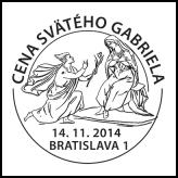Cena svätého Gabriela