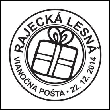 Vianočná pošta