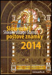 Ročník známok 2014