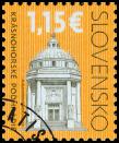 Cultural Heritage of Slovakia: Krásnohorské Podhradie- Andrassy Mausoleum