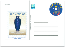 The Day of the Slovak Postage Stamp and Philately