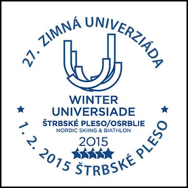 Zimná univerziáda (Ukončenie)