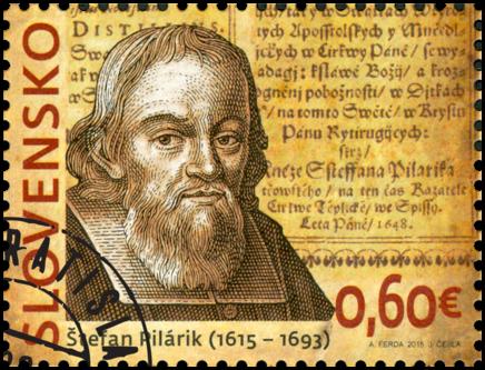 Osobnosti: 400. výročie narodenia Štefana Pilárika (1615 – 1693)