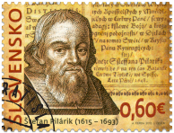 Personalities: 400th Birth Anniversary of Štefan Pilárik (1615 – 1693)