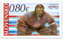 Šport: Vladimír Dzurilla (1942 – 1995)