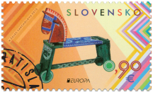 EUROPA 2015: Old Toys