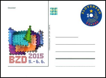 Bratislava Collectors Days 2015