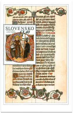 550th Anniversary of Establishing the Academia Istropolitana