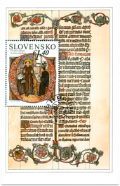 550th Anniversary of Establishing the Academia Istropolitana