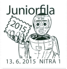 Juniorfila 2015