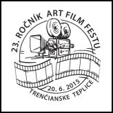 23. ročník Art Film Festu
