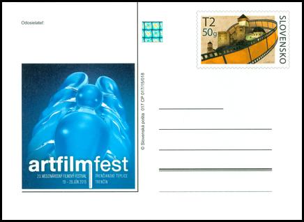 23. ročník Art Film Fest