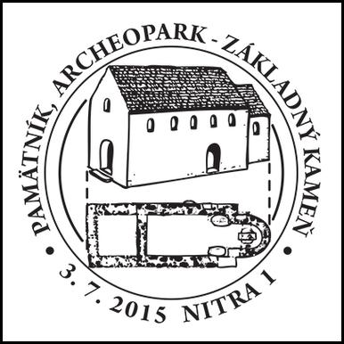 Pamätník - archeopark