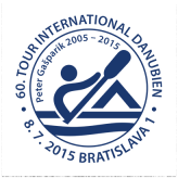 60. Tour International Danubien