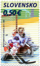 Sport: Ice Hockey World Championship 2011